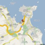 Kailua Map
