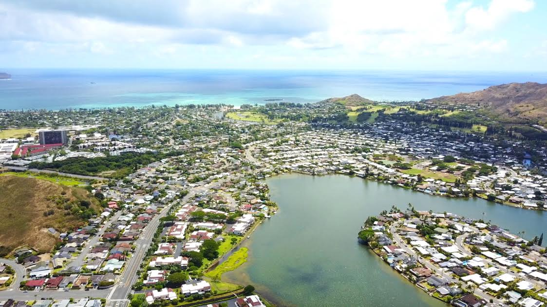 Akipohe Place, Kailua Vacant Land, 69 Acres