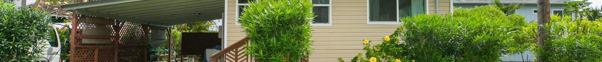Hauula |  North Shore |  53-866 Kamehameha Hwy, #C3