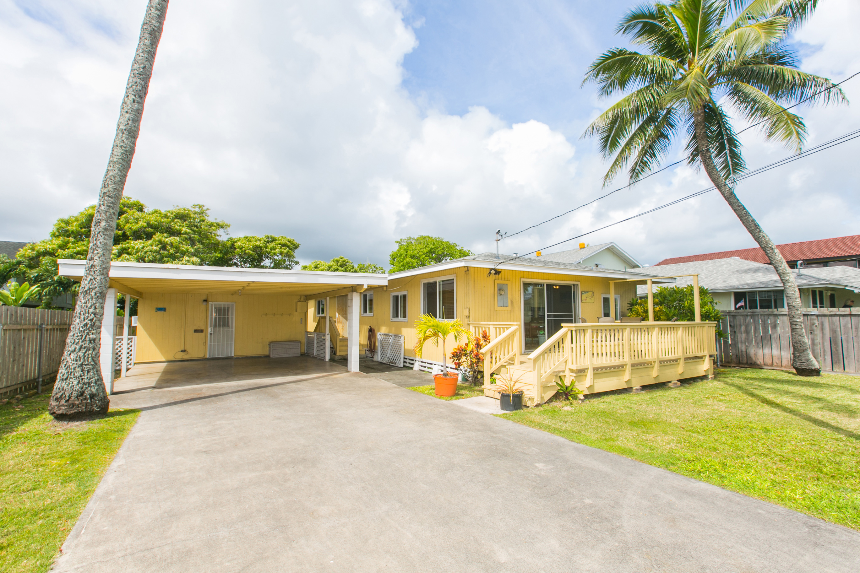 Single Family Home -  Kailua