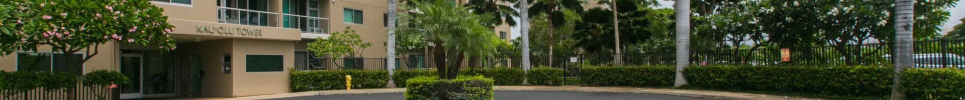 WAIPAHU | PLANTATION TOWN APARTMENTS