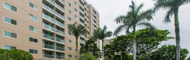 WAIPAHU | PLANTATION TOWN APARTMENTS